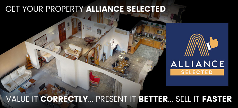 Alliance Selected Properties Sell Faster