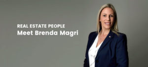 Real Estate People: Meet Brenda Magri