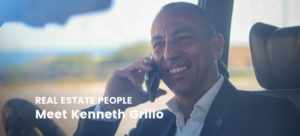 Real Estate People: Meet Kenneth Grillo