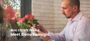 Real Estate People: Meet Eleno Farrugia