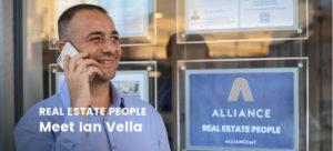 Real Estate People: Meet Ian Vella