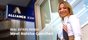 Real Estate People: Meet Natasha Camilleri