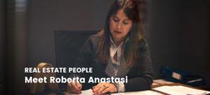 Real Estate People: Meet Roberta Anastasi