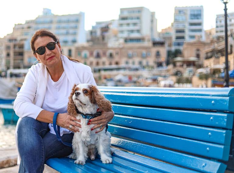 Roberta Anastasi - Alliance Real Estate People