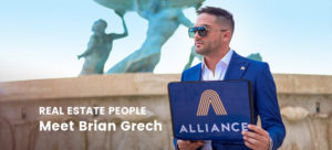 Real Estate People: Meet Brian Grech