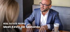 Real Estate People: Meet Kevin De Leonardo