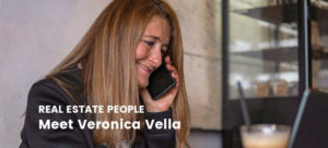 Real Estate People: Meet Veronica Vella