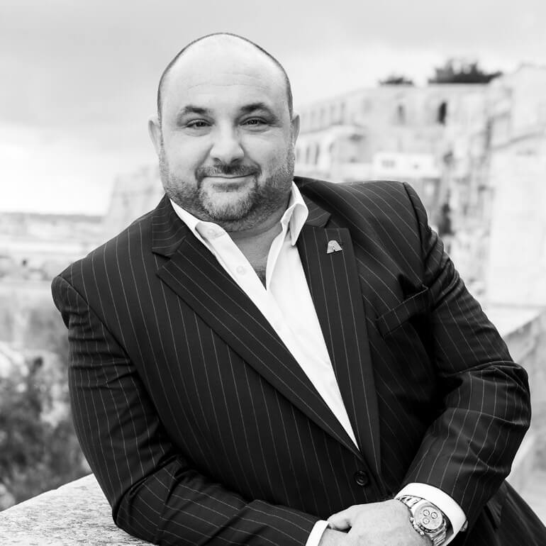 Michael Bonello on Malta CEOs 2021