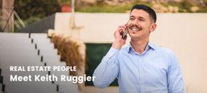 Real Estate People: Meet Keith Ruggier