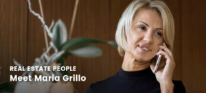 Real Estate People: Meet Maria Grillo