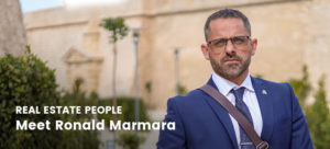 Real Estate People: Meet Ronald Marmara