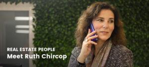 Real Estate People: Meet Ruth Chircop