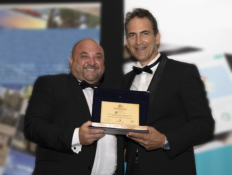 Alliance Real Estate People win five awards