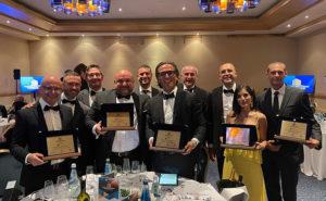 Award Winning Alliance