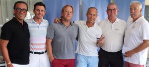 Alliance sponsors Captain's League at Royal Malta Golf Club